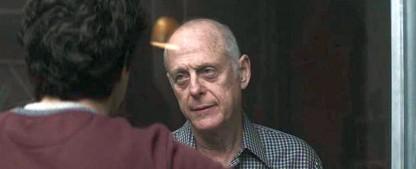 """Schauspieler Mark Blum (""""You – Du wirst mich lieben"""") mit 69 Jahren verstorben – Darsteller, Gewerkschafter und Schauspiellehrer starb durch COVID-19 – Bild: Netflix"""