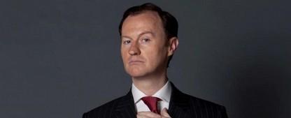 """""""Doctor Who"""": Mark Gatiss (""""Sherlock"""") tritt im Weihnachtsspecial auf – Schauspieler und Autor ist erneut für die Kultserie tätig – Bild: BBC One"""