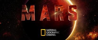 """National Geographic bestellt zweite Staffel von """"Mars"""" – Internationale Senderkette setzt Eigenproduktion fort – Bild: National Geographic Channel"""