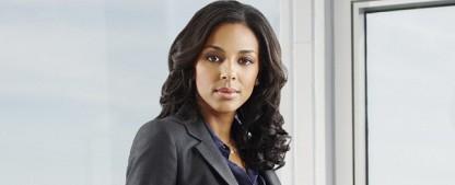"""""""The Bay"""": Marsha Thomason (""""White Collar"""") kommt für Staffel drei an Bord – Neue Hauptdarstellerin ab der dritten Staffel – Bild: USA Network"""