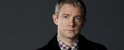 """Martin Freeman (""""Sherlock"""") legt in neuer BBC-Serie Nachtschicht ein – """"The Responder"""" aus der Feder eines ehemaligen Polizisten – Bild: BBC"""