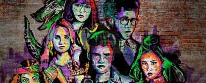 """""""Marvel's Runaways"""": Trailer zur zweiten Staffel der Comic-Adaption – Der Kampf Kinder gegen Eltern geht in die nächste Runde – Bild: Marvel/Hulu"""