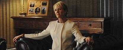 """Mary Stuart Masterson (""""Grüne Tomaten"""") besucht """"Navy CIS"""" – Wiederkehrende Rolle in der aktuellen Staffel – Bild: CBS"""