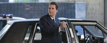 """David E. Kelley verkauft Serienadaption von """"Der Mandant"""" an CBS – Weitgehende Produktionszusage für """"The Lincoln Lawyer"""" – Bild: Lionsgate"""