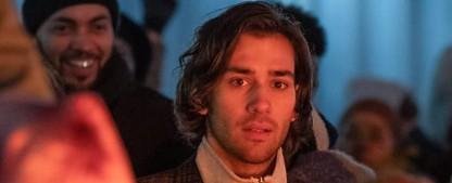 """""""Herr der Ringe""""-Serie ergänzt Cast um Maxim Baldry – Drehstart der Amazon-Serie in Neuseeland – Bild: BBC"""