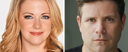 """Netflix bestellt neue Comedyserie mit Melissa Joan Hart und Sean Astin – Ex-""""Sabrina""""-Darstellerin und """"Hobbit""""-Schauspieler in """"No Good Nick"""" – Bild: Netflix"""