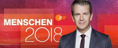 """Die Jahresrückblick-Vorschau: Wann Jauch, Lanz und Co. auf 2018 zurückblicken – Auch """"heute-show"""", Dieter Nuhr und """"extra-3"""" ziehen Bilanz – Bild: ZDF/Agentur Alpenblick/Juliane Werner"""