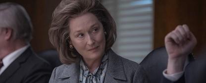 """Meryl Streep schließt sich zweiter Staffel von """"Big Little Lies"""" an – Hochkarätiger Neuzugang für HBO-Drama – Bild: Universal Pictures"""
