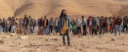 """""""Messiah"""": Netflix-Politthriller mit Michelle Monaghan (""""True Detective"""") erhält Starttermin – Mann behauptet, der wiedergekommene Sohn Gottes zu sein – Bild: Netflix"""