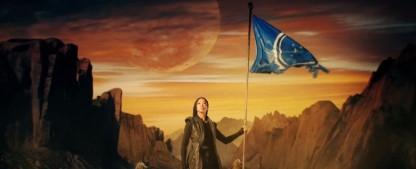 """""""Star Trek: Discovery"""": Die Galaxis retten im Schweinsgalopp – Review – Ein Rückblick auf eine durchwachsene dritte Staffel – Bild: CBS All Access"""