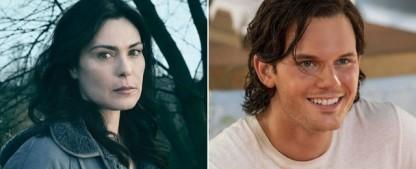 """Michelle Forbes (""""Berlin Station"""") in """"Bourne""""-Spin-Off von Amazon – """"Treadstone"""" ebenfalls mit Jeremy Irvine (""""Mamma Mia"""") und Brian J. Smith (""""Sense 8"""") – Bild: AMC/Universal Pictures"""