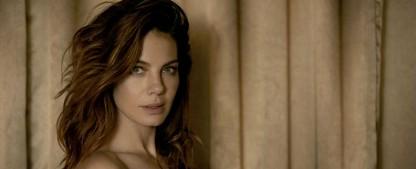 """Michelle Monaghan (""""True Detective"""") mit Hauptrolle in neuer Netflix-Serie """"Messiah"""" – Politthriller um """"gottgesandten Retter der Menschheit"""" – Bild: Netflix"""