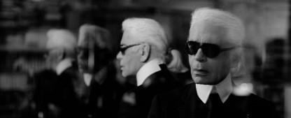 [UPDATE] Karl Lagerfeld ist tot: Sender ändern Programm – Modeschöpfer starb im Alter von 85 Jahren – Bild: VOX/Karl Lagerfeld
