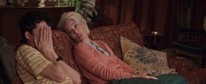 """""""Sex Education"""": Gillian-Anderson-Dramedy hat zu wenig Saft und Kraft – Review – Britische Serie über das Sexleben von Teenagern bleibt in gewohnten Bahnen – Bild: Sam Taylor/Netflix"""