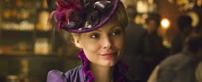 """In the Dark"": MyAnna Buring mit Hauptrolle in BBC-One-Thriller – ""Ripper Street""-Star als Ermittlerin in Manchester – Bild: BBC One"