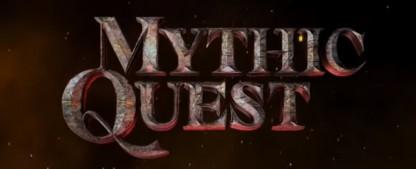 """Apple TV+ veröffentlicht neue Gamer-Comedy """"Mythic Quest: Raven's Banquet"""" im Februar – """"It's Always Sunny""""-Macher beleuchten die Spieleszene – Bild: Apple TV+"""