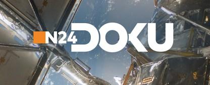 N24 Doku – Neuer N24-Ableger startet am Samstag – Alle Infos zu Empfang und Programm – Bild: WeltN24
