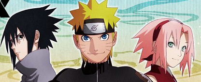 Naruto Fernsehserien