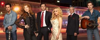 """ABC: """"Nashville"""" verlängert, """"Suburgatory"""" eingestellt – """"Secrets & Lies"""" mit Ryan Phillippe geht in Serie – Bild: ABC"""