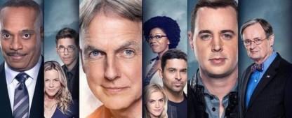 """Corona: Produktionsstopps für """"Navy CIS"""", """"Chicago Fire"""", """"Grey's Anatomy"""" und Co. – Abgesagte Upfronts, Shows ohne Publikum und weitere Auswirkungen in den USA – Bild: CBS Broadcasting, Inc. All Rights Reserved."""