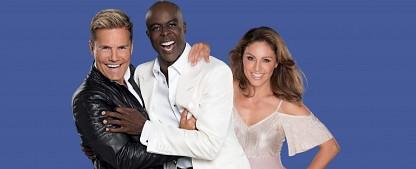 """Quoten: """"Supertalent"""" startet schwächer, """"Ein starkes Team"""" kann punkten – Samstagabend ganz im Zeichen von RTL-Show und ZDF-Krimi – Bild: MG RTL D / Stephan Pick"""