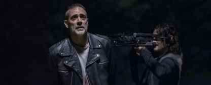"""The Walking Dead"": enthüllt Carols Plan in der Folge ""Abschiede"" – Review – Unser Recap zur 14. Episode der zehnten Staffel – Bild: AMC"