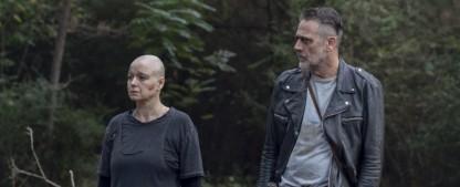"""""""The Walking Dead"""": Ereignisse überschlagen sich in der neuen Folge """"Was Alpha will"""" – Review – Unser Recap zur zwölften Episode der zehnten Staffel – Bild: AMC"""
