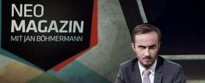 """Grimme-Preis: Jan Böhmermann und die RTL-""""Sekretärinnen"""" dürfen hoffen – Die komplette Nominierungsliste zur 50. Preisverleihung – Bild: ZDF / Fabian Preuschoff"""