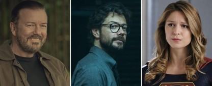 """Netflix-Highlights im April: """"Haus des Geldes"""", """"After Life"""", """"Supergirl"""" – Deutsche Filmproduktion """"Betonrausch"""" wird veröffentlicht – Bild: Netflix"""