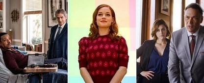 Upfronts 2019: Die neuen NBC-Serien – Freunde, Familie, Psychopathen und jede Menge Musik – Bild: NBC