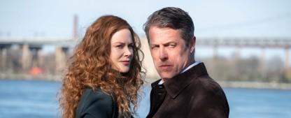 """[UPDATE] """"The Undoing"""": Sky zeigt Miniserie mit Nicole Kidman und Hugh Grant – Neue HBO-Thrillerserie kommt im Mai nach Deutschland – Bild: Niko Tavernise/HBO"""