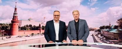 """Quoten: 26 Millionen leiden mit der deutschen Nationalmannschaft – """"Tatort"""" schlägt sich sehr wacker, """"Hangover"""" punktet am späten Abend auf ProSieben – Bild: ZDF/Patrick Seeger"""