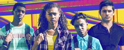 """Netflix: Starttermine für """"On My Block"""", """"Nola Darling"""" und """"No Good Nick"""" – Seriennachschub im März, April und Mai – Bild: Netflix"""