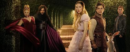 """""""Once Upon a Time in Wonderland"""" startet Mitte September bei Super RTL – Deutschlandpremiere des kurzlebigen Spin-Offs – Bild: ABC Studios"""