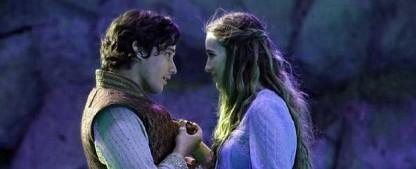 """""""Once Upon a Time in Wonderland"""" wird eingestellt – ABC bestätigt Ende des Spin-Offs nach 13 Episoden – Bild: ABC"""