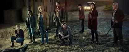 """""""One of Us"""": BBC One-Thriller startet Ende August – Vierteilige Serie der Autoren von """"The Missing"""" – Bild: BBC One"""