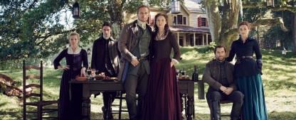 """""""Outlander"""": Wie gut war Staffel fünf und wie geht es weiter? – Review – Die fünfte Staffel im Rückblick und erste Infos zur Fortsetzung – Bild: Starz"""