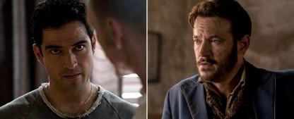 """""""Ozark"""": Netflix stockt Hauptcast der finalen Staffel deutlich auf – Neuzugänge und Beförderungen für das Netflix-Drama – Bild: FOX/BBC One"""