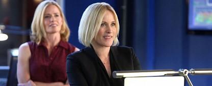 """Upfronts 2014/15: Die neuen CBS-Serien – """"CSI: Cyber"""", """"NCIS: New Orleans"""" und sechs weitere Newcomer – Bild: CBS"""