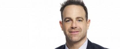 """""""Chicago P.D."""" engagiert Chicagoer Paul Adelstein (""""Private Practice"""") – Neuer Polizeichef für Chicago in Staffel sieben – Bild: Paul Drinkwater/NBC"""