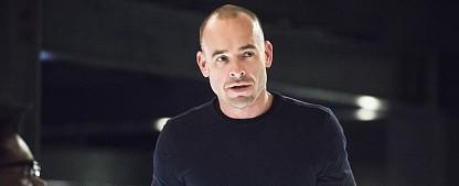"""""""Arrow"""": Colton Haynes und Paul Blackthorne besuchen achte Staffel – Weitere Rückkehrer für das """"Schaulaufen"""" bestätigt – Bild: The CW"""