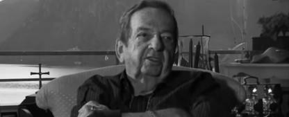 """""""Raumpatrouille""""- und """"Edgar Wallace""""-Komponist Peter Thomas ist gestorben – Er schrieb auch die Titelmelodien von """"WWF Club"""" und """"Der große Preis"""" – Bild: arte/Screenshot"""