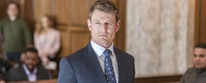 """""""Chicago Justice""""-Star Philip Winchester landet bei """"Law & Order: SVU"""" – Staatsanwalt Peter Stone taucht in der 19. Staffel auf – Bild: NBC"""