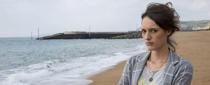 """E4 bestellt neue Comedy """"Crashing"""" – Sechsteilige Serie über Securitymitarbeiter – Bild: ITV"""