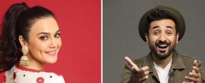 """""""Fresh Off the Boat"""": Potenzielles Spin-Off mit Bollywood-Star – Möglicher Ableger wird in aktueller Staffel getestet – Bild: Instagram/Twitter"""