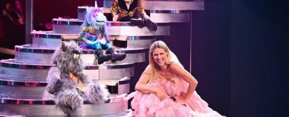 """Quoten: """"Pretty in Plüsch"""" mit enttäuschendem Start in Sat.1 – Show mit Michelle Hunziker klar von der Konkurrenz geschlagen – Bild: SAT.1/Willi Weber"""