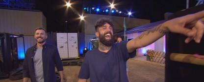 """Quoten: """"Promi Big Brother"""" verliert mit XXL-Show nur wenige Zuschauer – """"Sauerkrautkoma"""" sichert sich Tagessieg, neuer Tiefstwert für """"Endlich kapiert?!"""" – Bild: Sat.1"""