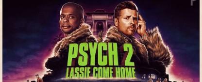 """""""Psych 2: Lassie Come Home"""" verkündet neue Gastdarsteller – Allison Miller, Sarah Chalke, Kadeem Hardison und Richard Schiff im Cast – Bild: Peacock"""