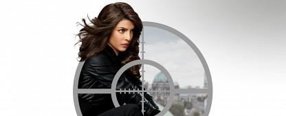 """""""Quantico"""": Dritte Staffel startet bei ProSieben Fun – Letzte Episoden des Terror-Thrillers als Deutschlandpremiere – Bild: ABC"""