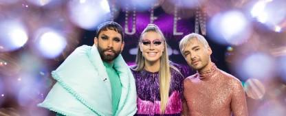 """Quoten: """"Queen of Drags"""" verabschiedet sich mit Tiefstwert – VOX und RTL Zwei räumen mit Filmen ab, ARD-Krimi vor ZDF-""""Bergrettern"""" – Bild: ProSieben/Martin Ehleben"""